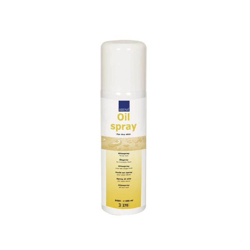 Oliwka w spray'u Abena (200ml)