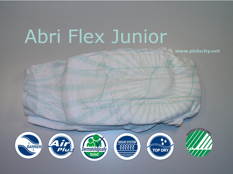 Abri Flex Junior 1 sztuka
