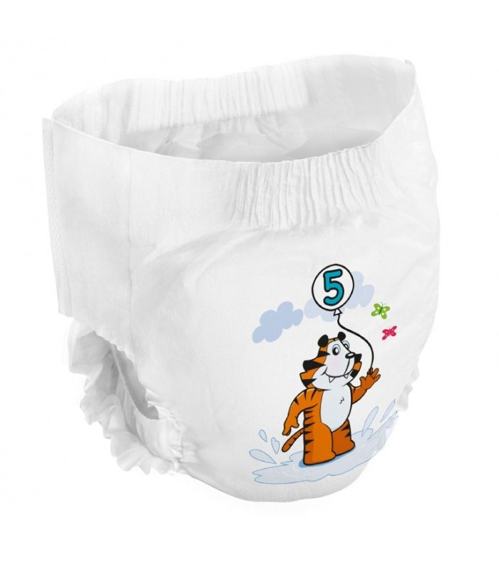 Bambo Pants Junior 12-22kg (1 sztuka)